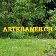 willkommen bei artkramer.ch